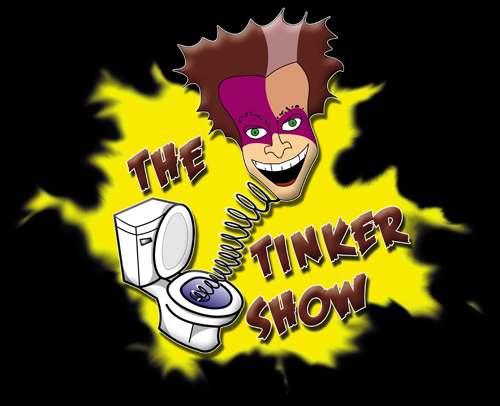 the tinker show logo